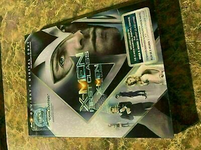 X Men First Class - Blu Ray Size - Slip Cover Only