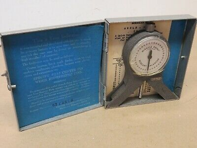 Miracle Point Model -10 Magnetic Base Protractor ME3018