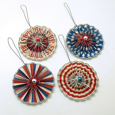 4th of July Decorations Ornaments Bethany Lowe