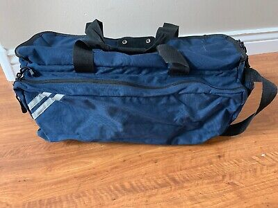 Ferno Saver O2 Duffel Kit Model 2120 Rare Blue First Aid Bag Bugout Bag