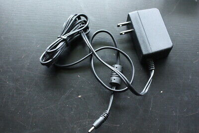 DVE Switching AC Power Adapter Model DSA-15P-05 US 5V DC 2.5A