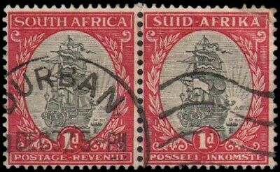 South Africa #48 Used pair