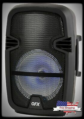 4,400 Watts Wireless Portable Party Bluetooth Speaker with Microphone Remote