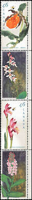 Canada #1787-1790 MNH VF strip of 4