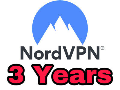 nordVPN ACCOUNT PREMIUM 3 YEARS ✔️ NORD VPN | FAST DELIVERY ✔️ WITH WARRANTY ✔️