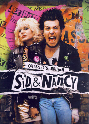Sid And Nancy (Collector S Edition) (Dvd)