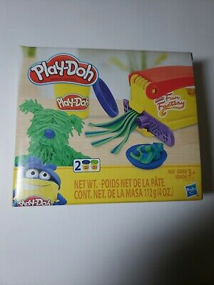 Discontinued by manufacturer Play-Doh Fun Factory Hasbro 90020
