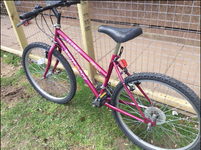 used bike pick up only