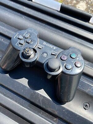 Official Ps3 Wireless Controller - Playstation 3