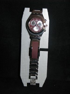 Swatch Sammleruhr Irony Chrono Medium
