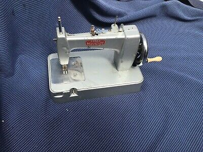 Vintage Portable Miniature Sewing Machine