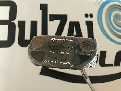 Brand new Taylormade TP Collection Mullen 2 right handed putter 35 inches G533