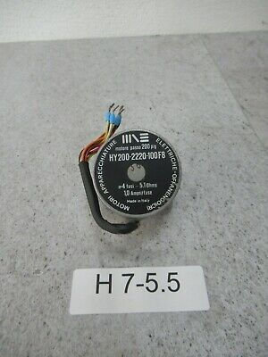Mae Engines HY200-2220-100F8 Multiphase Motor