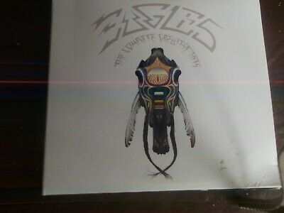 THE EAGLES - The Complete Greatest Hits (2 CDs 2088) 33 Classic Tracks DIGIPAK