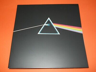 PINK FLOYD - THE DARK SIDE OF THE MOON - vinile colorato