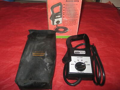 Universal Enterprises CA110 Clamp-on AC/DC Current Probe