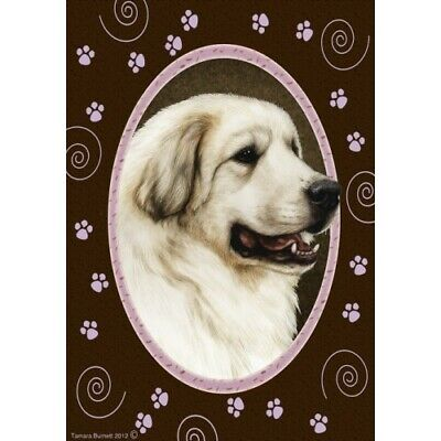 Paws House Flag - Great Pyrenees 17146