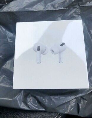 Apple AirPods Pros Brand New (CHECK DESCRIPTION)!
