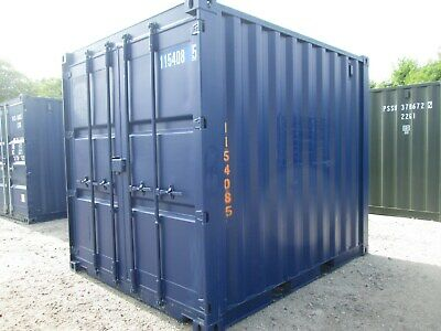 10ft Shipping Container, Storage Container