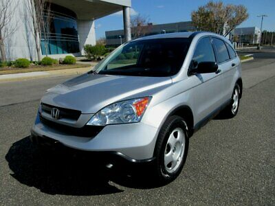 2009 CR-V LX 2009 Honda CR-V LX AWD Low Miles Stunning Condition Must See And Drive