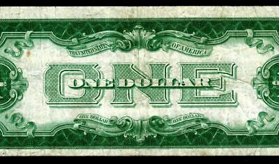 $1 1928 FUNNY BACK Silver Certificate  More Paper Currency for Auction