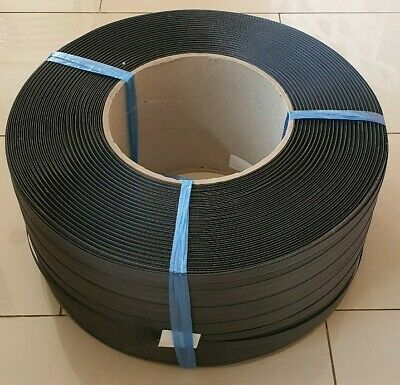 Hand Pallet Strapping Banding Heavy Duty Coil 2000m 12mm 0.8mm Industrial qualit
