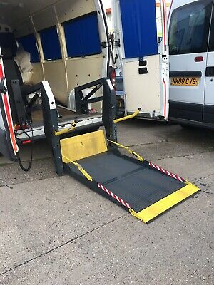 ricon wheelchair lift Hardly Been Used