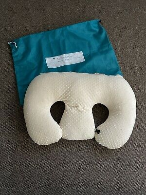 Twin Z pillow And Cover. Excellent condition!!