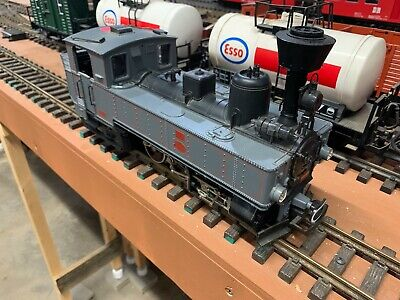 LGB 55028 G DCC Decoder for 2014 /& Later Locomotives with 1 or 2 Motor