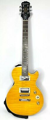 "Epiphone Les Paul Special II Slash ""AFD"" Signature Right Handed Electric Guitar"