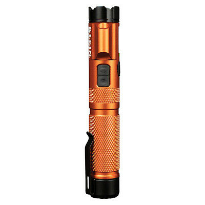 KLEIN TOOLS Rechargeable Focus Flashlight with Laser (56040)