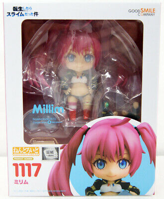 Nendoroid #1117 Milim That Time I Got Reincarnated as a Slime Authentic