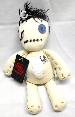 Korn Issues Doll Brand New with Tags