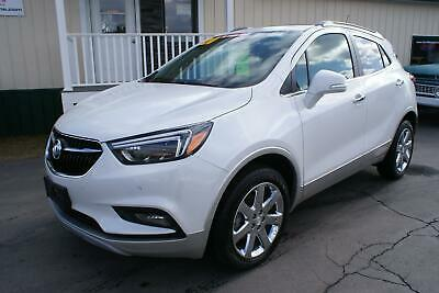 2020 Buick Encore Essence 2020 Buick Encore Essence All Wheel Drive NEW