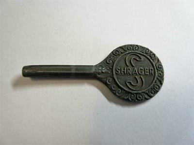 Vintage Masterpiece Furniture Shrager Key!