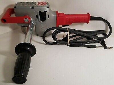 "Milwaukee 1675-1 Hole Hawg 1/2"" (13mm) Drill"