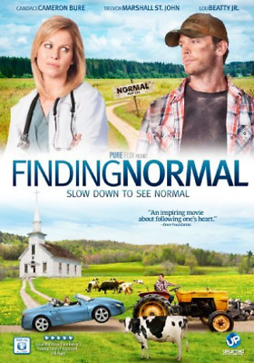 Pb Comedy-Finding Normal / (Ws) Dvd New
