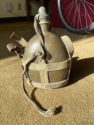 WW2 Imperial Japanese Army Canteen