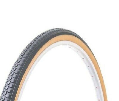 """26"""" x 1 3/8"""" OLD STYLE VINTAGE BIKE CYCLE TYRE 26"""" INCH BICYCLE TYRES"""