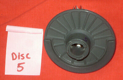 Bowflex Selecttech 552~Replacement Part~Pick Up Disc #5~Series 1 (RED Dial)