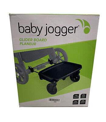 Baby Jogger Glider Board For Baby Jogger Strollers and More 2084012 NEW/Open box