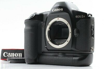 [Near MINT] Canon EOS-1N DP Film Camera Body w/ Strap From Japan #1463