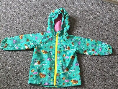 Disneystore Girls Lady And The Tramp Jacket Cute Worn Once Age 2 Gorgeous