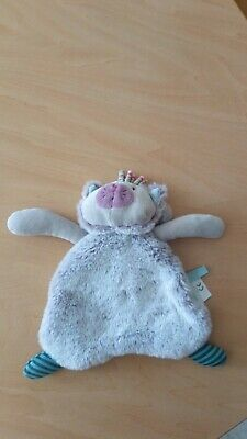 Doudou Moulin Roty Les Pachats Le Chat