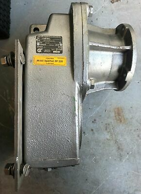 Nord Drive Systems Type SK2282AZB Gearbox 18.51:1
