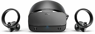 Oculus Rift S Pc-Powered Vr Gaming Headset Brand New And Sealed Fast Delivery!