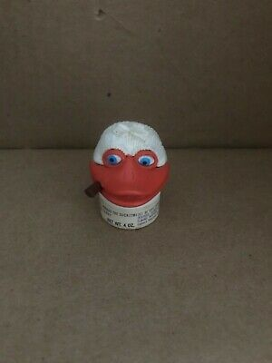 Vintage 1986 Topps HOWARD THE DUCK Candy full sealed Container cigar lucas