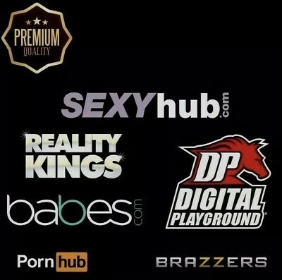 Brazzers + Reality Kings + Pornhub Premium|Instant Delivery (With Warranty)
