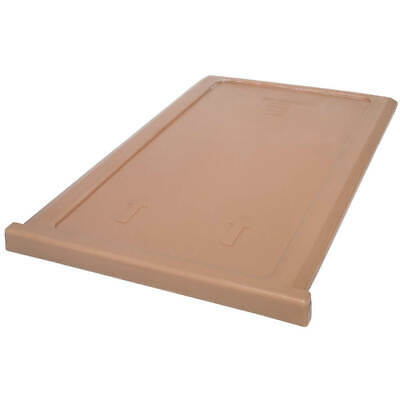 Cambro Thermobarrier Insulated Shelf Coffee Beige 300Div-157