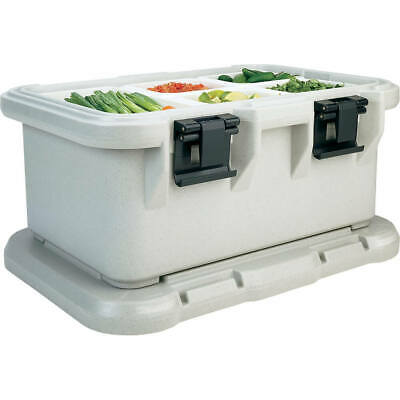 "Cambro Insulated Food Carrier For 6"" Deep Pans, Top Loading S-Series Upcs160-480"